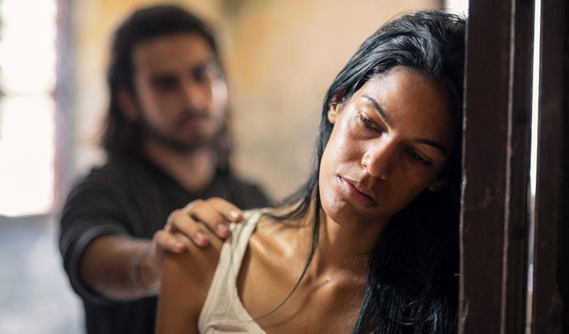 האם ניתן לחזור מתלונה על עבירות אלימות במשפחה?