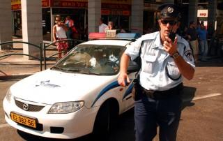 מה יש לי בכיסים? – על שוטרים וחיפושים